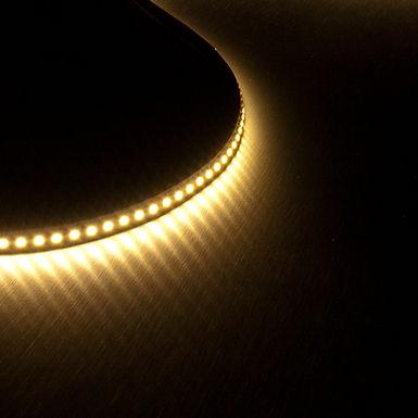 SECTION 71,4mm RUBAN LED 9,6 W/m 112 LEDs/m 2700K - 30103