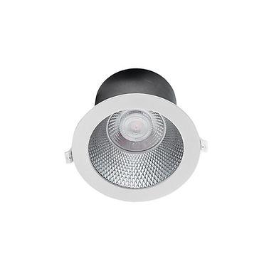 ENCASTRÉ DOWNLIGHT LED FORTE PUISSANCE 25W DIAMÈTRE 145mm OPTILU - OP14525