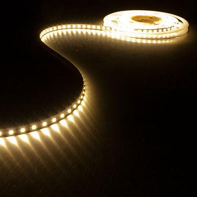 ROULEAU RUBAN LED 7,7 W/m 96 LEDs/m 3300K - UR3528BC96