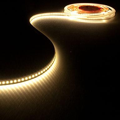 ROULEAU RUBAN LED 9,6 W/m 112 LEDs/m 3000K - 30104
