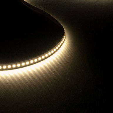 SECTION 45,5mm RUBAN LED 14,4 W/m 176 LEDs/m 3500K - 30123