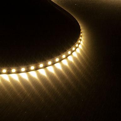 SECTION 62,5mm RUBAN LED 7,7 W/m 96 LEDs/m 3300K - SUR3528BC96