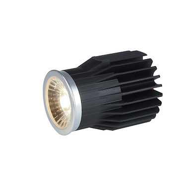 SOURCE LED 17W MR16 LENTILLE MODULE KADOR - KA17L