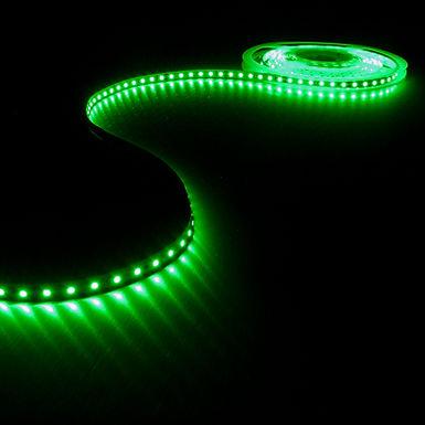 ROULEAU RUBAN LED 7,7 W/m 96 LEDs/m VERT - UR3528V96