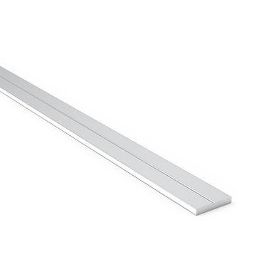 PROFIL ALUMINIUM 2000 x 12 x 2 mm URBAN PROFIL 1202 - 40110