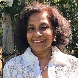 CA25UP.org Chitra Rameswaram