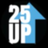 CA25UP.org - Logo
