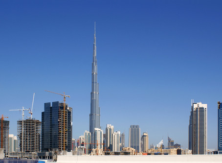 Top reasons why you should visit Dubai at least once