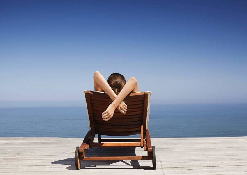 Tips for relaxing your mind and body