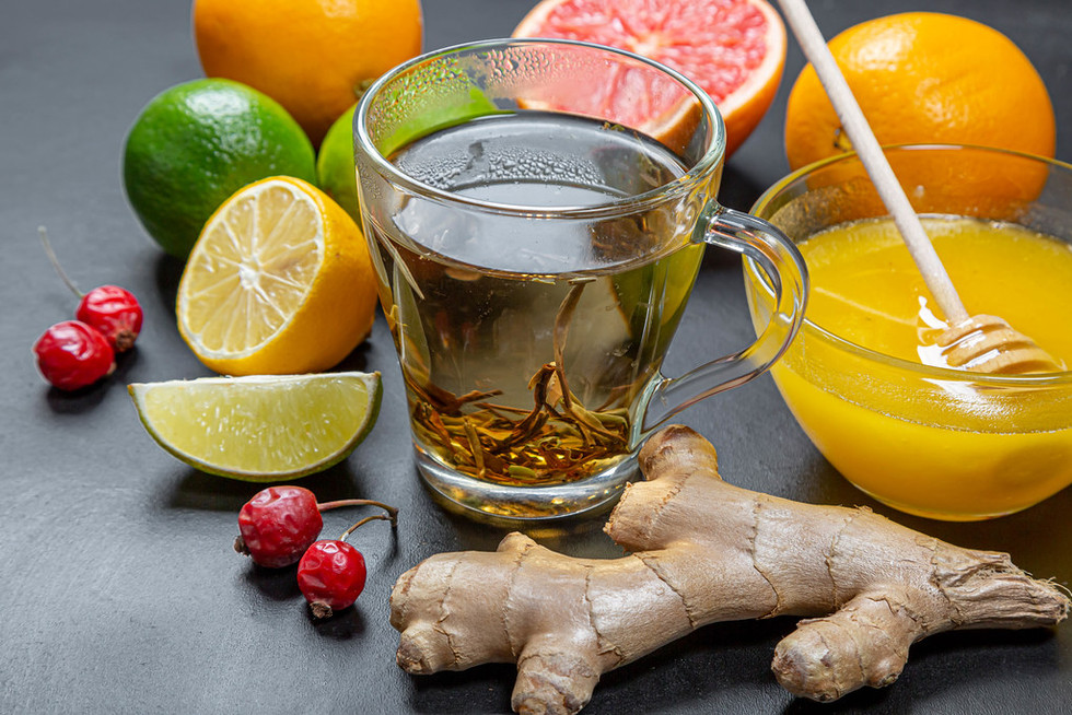 Boost And Improve Your Immune System By These Foods