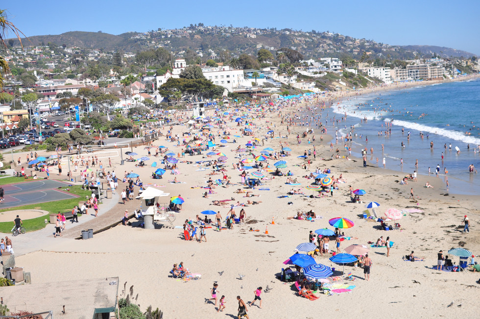 Top 5 Must Visit Beaches In California