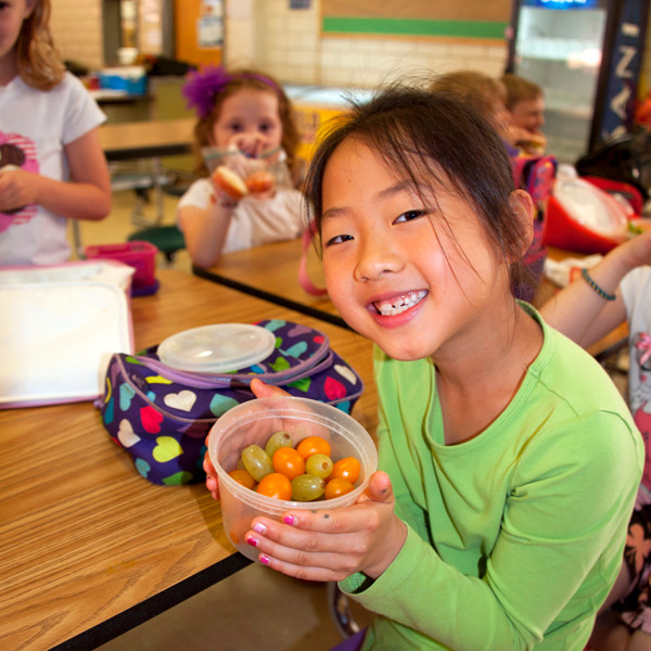 Top Foods Your Kids Should Eat