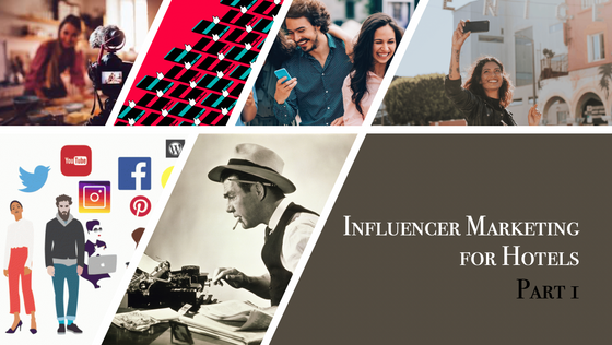 All good or all Bad, Influencer marketing within Travel - Part I