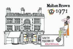 Molton Brown Hotel Amenities