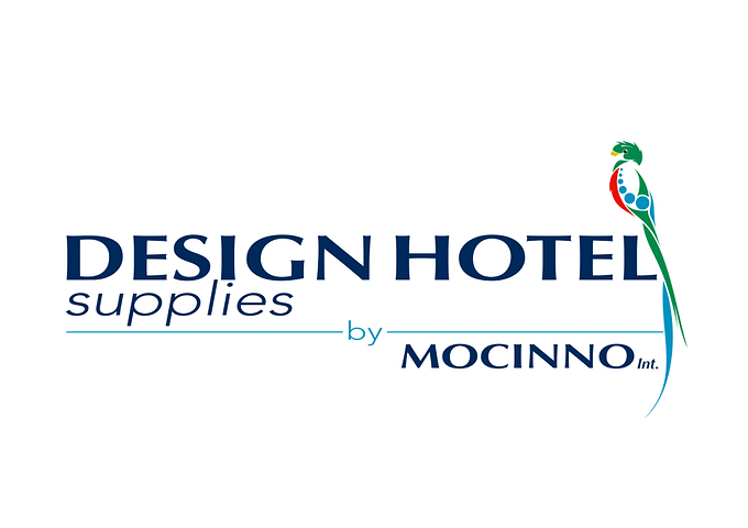 Design Hotel Supplies & Mocinno