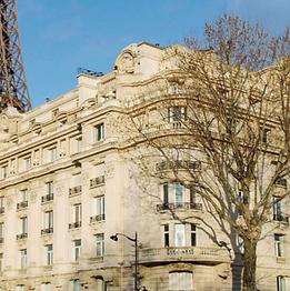 Paris Hotel Property Sale Mocinno