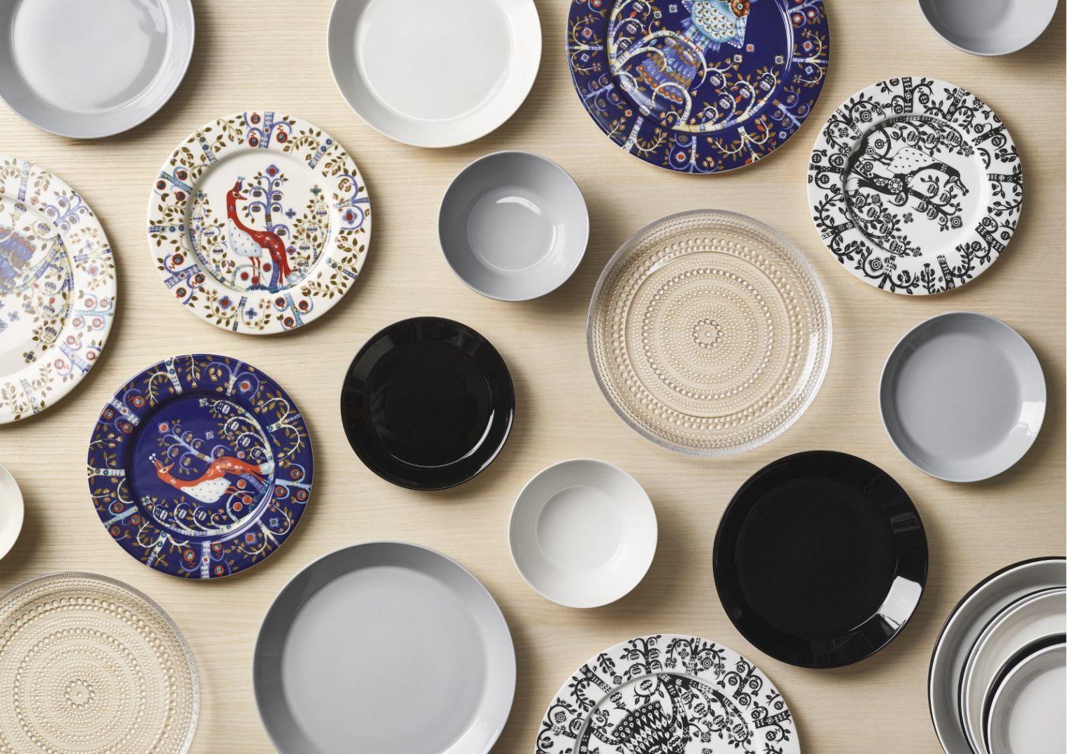 Iittala Crockery & Glassware