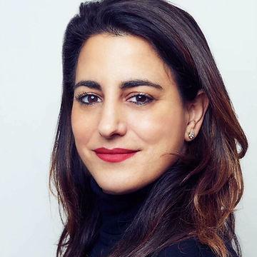 Mocinno Stephanie Manasseh