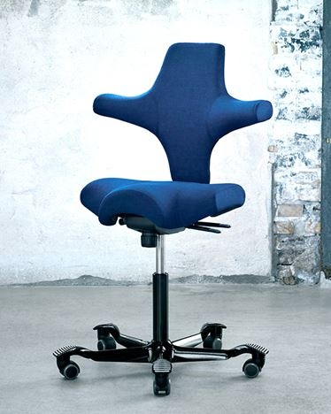 Hag Chair.SpaceOfficeSolutions