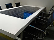 SpaceOfficeSolutions.SolarPanelTable2.jp