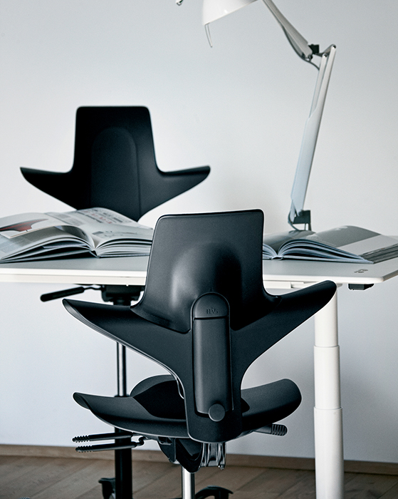 Hag Chair2.SpaceOfficeSolutions