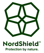 Logo vertical with tagline