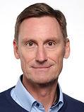 Stefan Sandås VP Technical Services at NordShield®