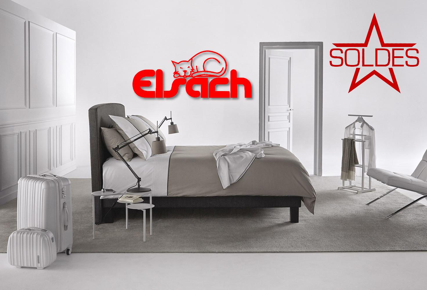 Elsach Belgique Soldes