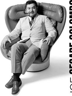 Cesare Joe Colombo