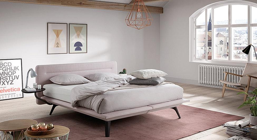 literie n 1 deco mons. Black Bedroom Furniture Sets. Home Design Ideas
