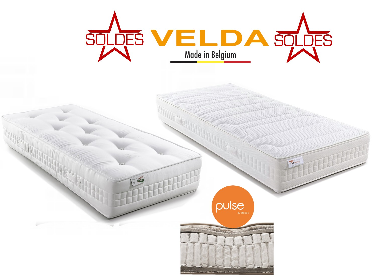 Velda Grand Duc Royal