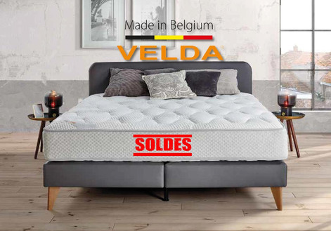 Ensemble Velda Urban