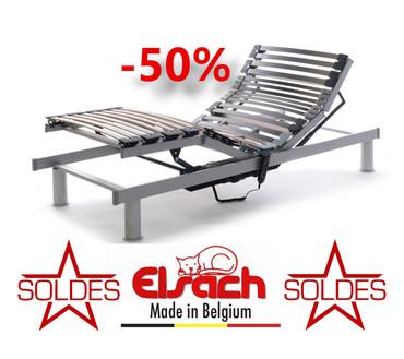 Sommier électrique Elsach