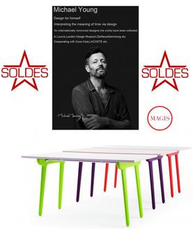 Table My Magis design
