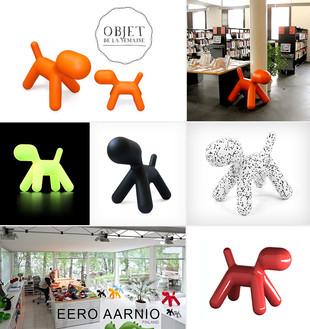 Puppy Magis design
