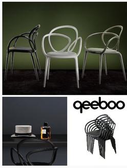 Loop Chair Qeeboo