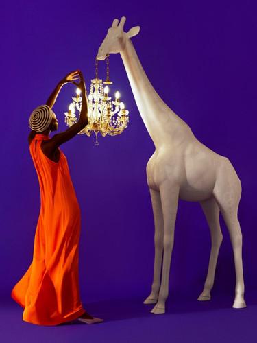 Love Giraffe L
