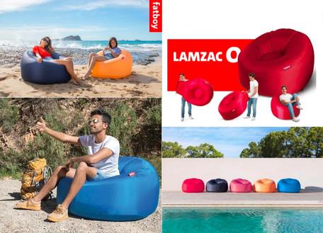 Lamzac O fatboy Original
