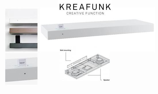kreafunk -50%