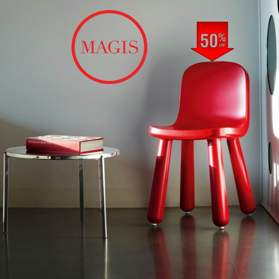 Chaise Magis design