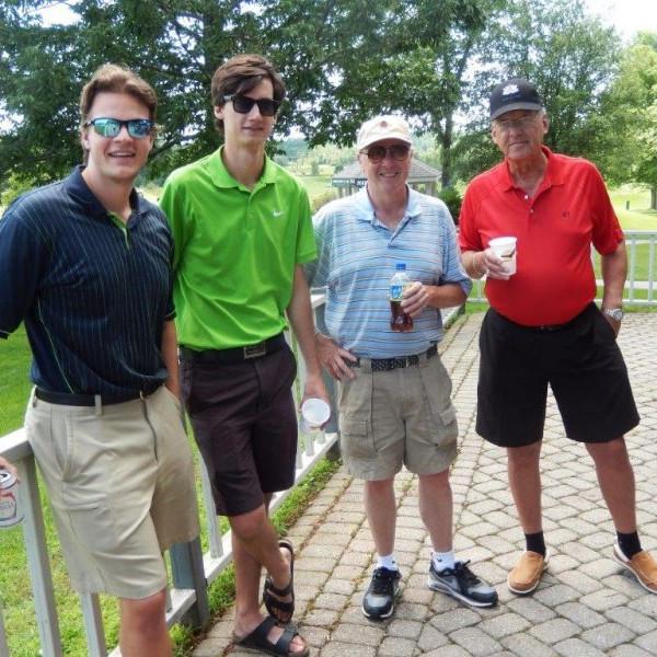 2022 Golf Tournament