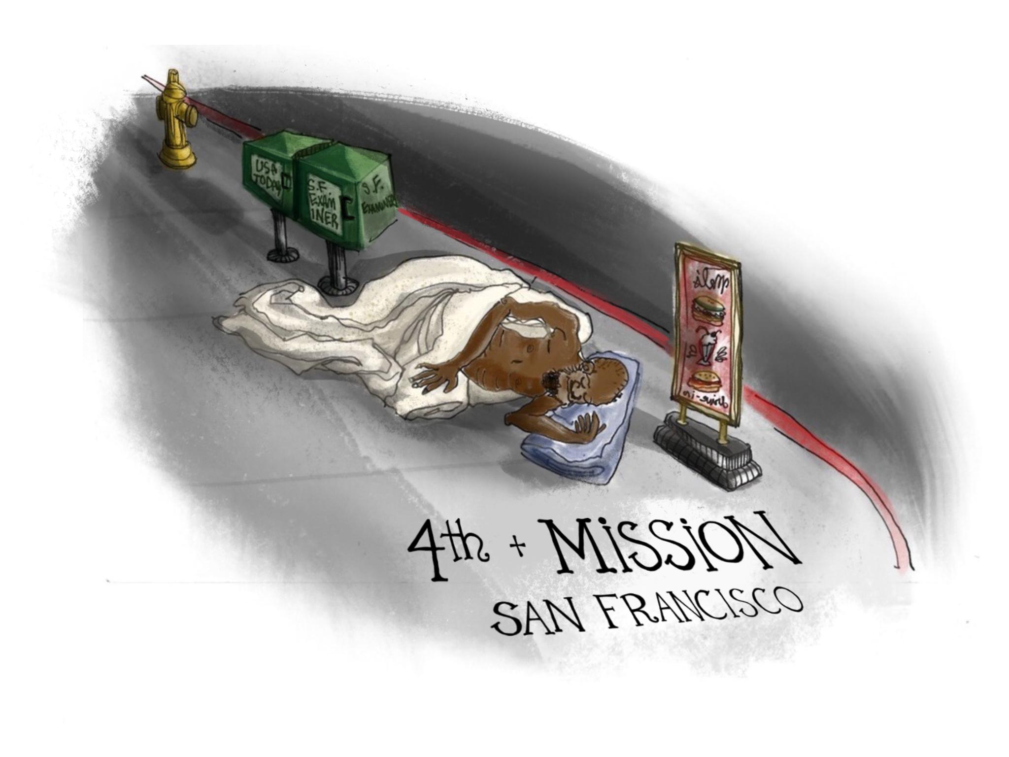 4th + Mission