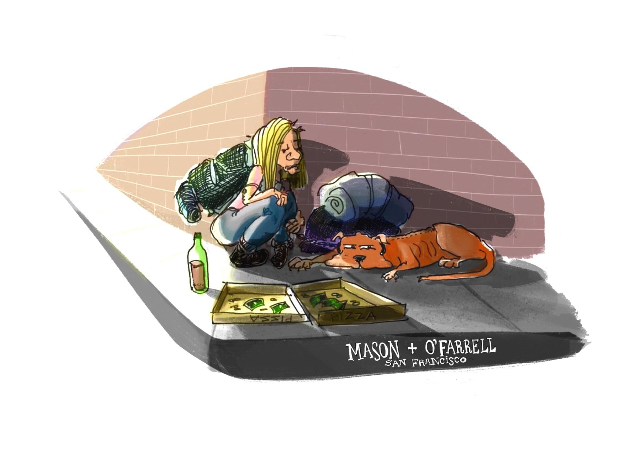 Mason O Farrell