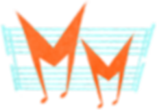 Monarch Music logo