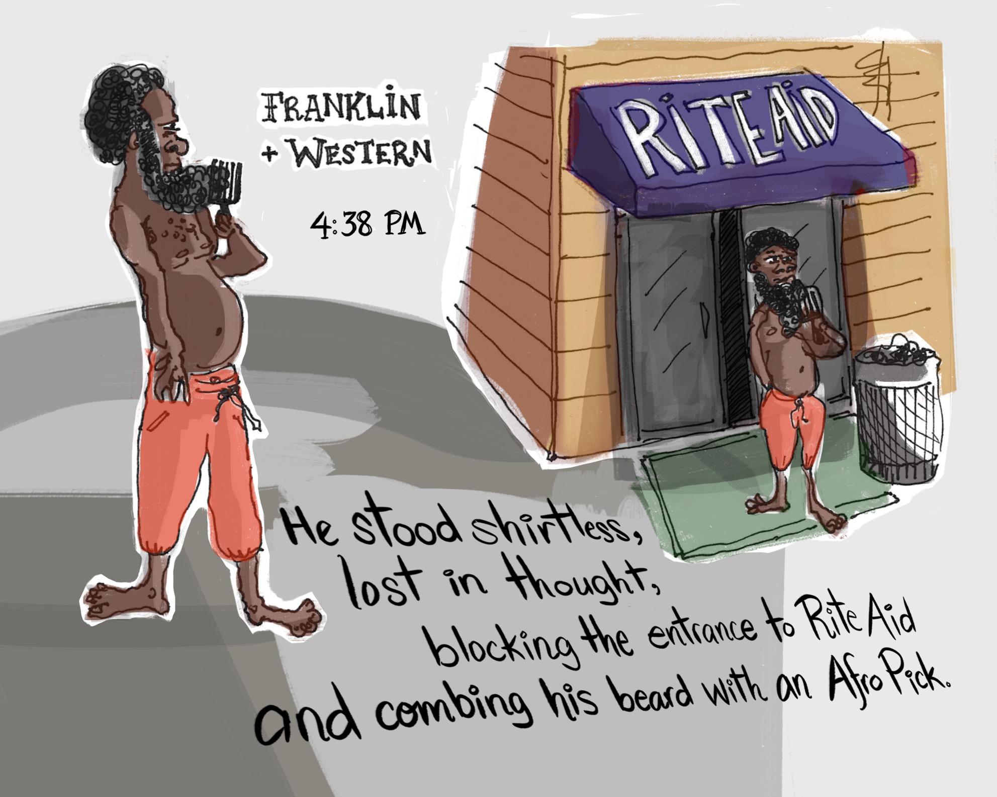 Franklin + Western
