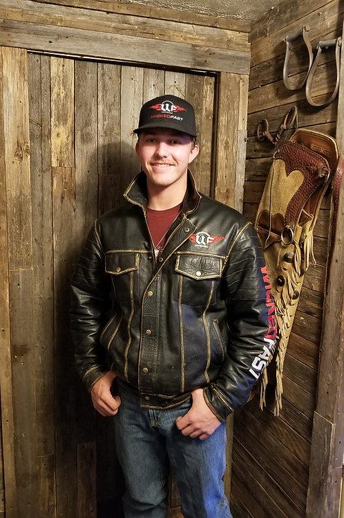 WF Leather Jacket