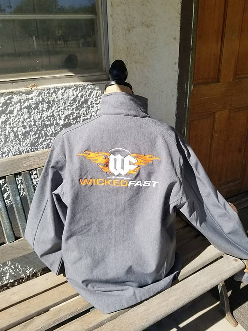 Soft Shell Wicked Fast Jacket