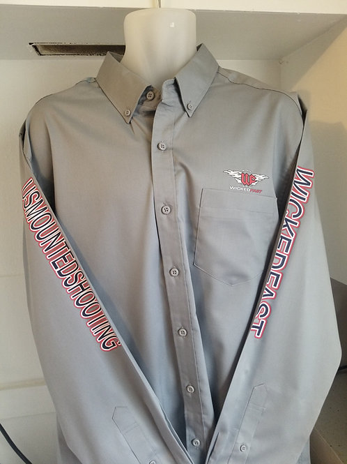 US Mounted Shooting Competition Shirt