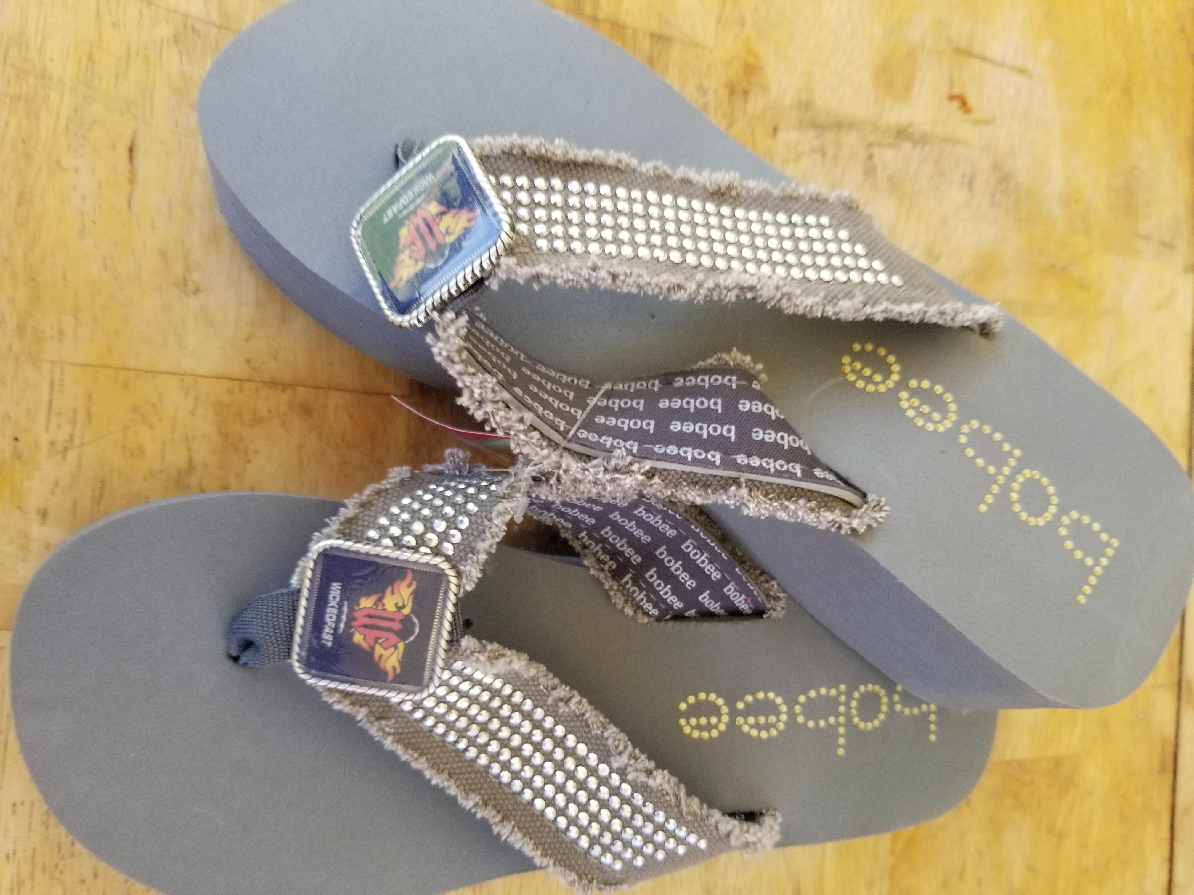 e80f0249858b WF Concho Flip Flops