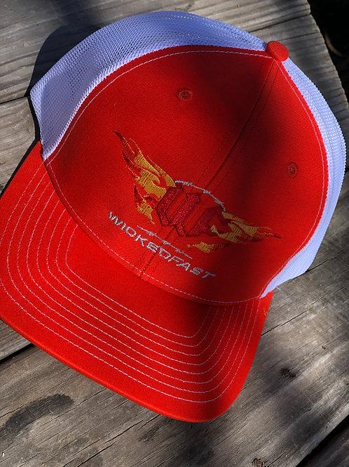 Flame Cap